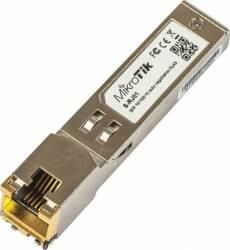 Transceiver Mikrotik S-RJ01 RJ45 SFP Gigabit Ethernet