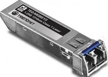 Transceiver Trendnet Mini-GBIC TEG-MGBS10 Transceivere