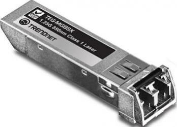 Transceiver Trendnet Mini-GBIC TEG-MGBSX Transceivere