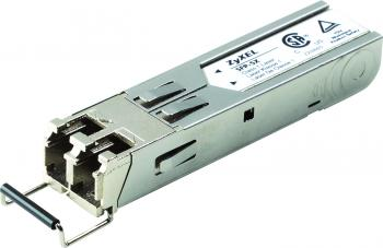 TRANSCEIVER ZyXEL SFP-SX-D 1000BaseSX Transceivere