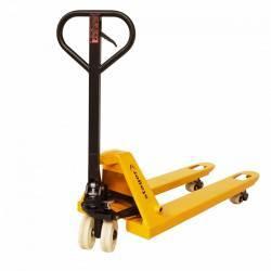 Transpalet Stager HPT 2T 550x1150mm Roti Nylon Echipamente transport si ridicat