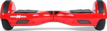 Hoverboard Freewheel F1 Rosu