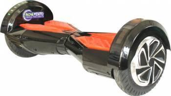 Hoverboard Nova Vento Hv8 Negru-Rosu Autonomie 20 km Vehicule electrice
