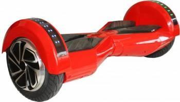 Hoverboard Nova Vento Hv8 Rosu-Negru Vehicule electrice
