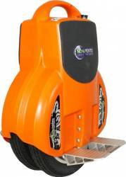 Monociclu Electric Nova Vento MC14-2 Portocaliu