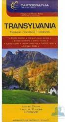Transylvania - Erdely - Transilvania