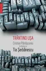 Trantind Usa - Cristian Patrasconiu In Dialog Cu T