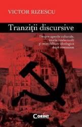 Tranzitii discursive - Victor Rizescu