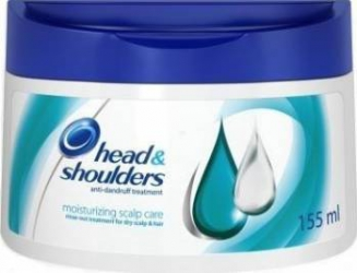 Tratament Head and Shoulders Moisture