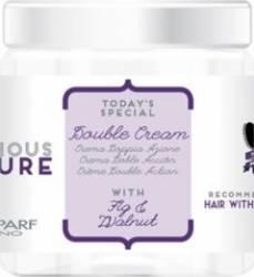 Tratament Leave-in Alfaparf Precious Nature Bad Hair Habits Double Cream 200ml Tratamente de par