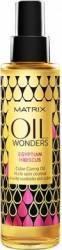 Tratament Leave-in Matrix Total Results Oil Wonders Egyptian Hibiscus 150ml Tratamente de par
