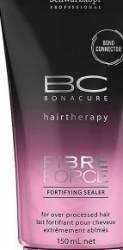 Tratament Leave-in Schwarzkopf Professional BC Bonacure Fibre Force Fortifying Sealer 150ml Tratamente de par