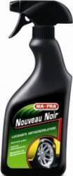 Tratament pentru anvelope Ma-Fra Nouveau Noir pulverizator 500 ml Cosmetica si Detergenti Auto
