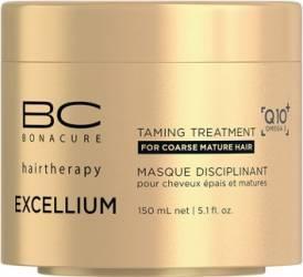 Tratament Schwarzkopf Professional BC Bonacure Excellium Taming 150ml Tratamente de par
