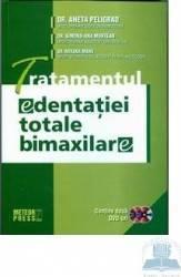 Tratamentul edentatiei totale bimaxilare - Aneta Peligrad Simona-Ana Muntean Roxana Manu Carti