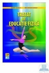 Tratat de educatie fizica - Eugeniu Scarlat Mihai Bogdan Scarlat
