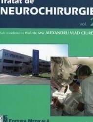 Tratat de Neurochirurgie vol. 2 - Alexandru Vlad Ciurea Carti