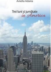 Trei luni si jumatate in America - Amelia Adania