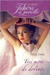 Trei nopti de dorinte - Tessa Sare