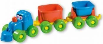 Trenulet Mini Worker 54 cm Androni Giocatolli Machete