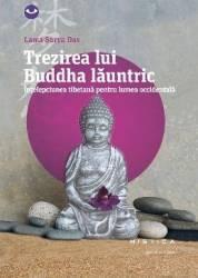 Trezirea lui Buddha launtric - Lama Surya Das Carti