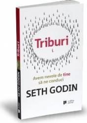 Triburi - Seth Godin Carti