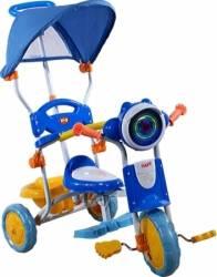 Tricicleta ARTI 260C - Albastru Triciclete