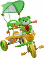 Tricicleta ARTI 290C - Verde Triciclete