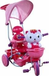 Tricicleta ARTI Hello Kitty - Roz Triciclete