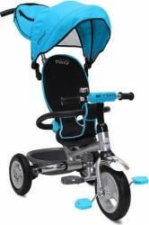 Tricicleta Baby Mix CA.FLEXY Plus Blue Triciclete