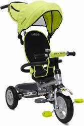 Tricicleta Baby Mix CA.FLEXY Plus Green Triciclete