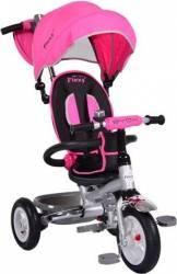 Tricicleta Baby Mix CA.FLEXY Plus Pink Triciclete