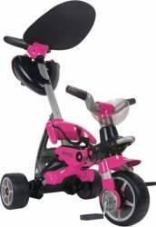 Tricicleta Bios 2 in 1 girl Injusa Triciclete