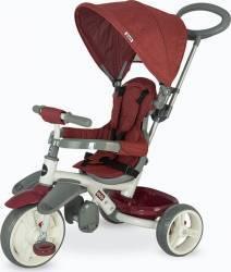 Tricicleta COCCOLLE Evo Visiniu 337012021 Triciclete