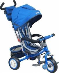 Tricicleta copii Baby Mix 37-5 Blue Triciclete