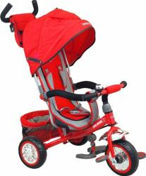 Tricicleta copii Baby Mix 37-5 Red Triciclete