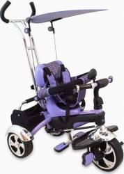Tricicleta copii Baby Mix GR01 Violet Triciclete