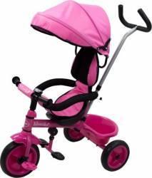 Tricicleta Copii BabyMix Ecotrike 188199 Roz Triciclete