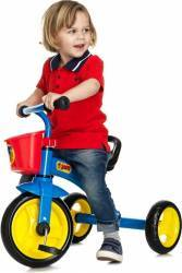 Tricicleta copii Bamse Nordic Hoj Triciclete