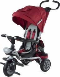 Tricicleta copii MyKids GoRide Red Triciclete