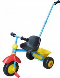 Tricicleta copii Primii Pasi T327X Blue Triciclete