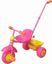 Tricicleta copii Primii Pasi T327X Pink Triciclete