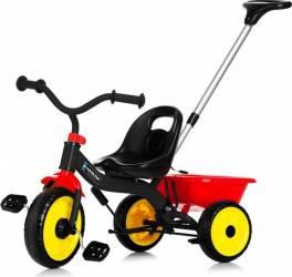 Tricicleta cu maner Nordic Hoj