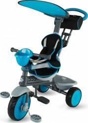 Tricicleta DHS Enjoy Plus albastru Triciclete
