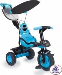 Tricicleta Free Blue Injusa Triciclete