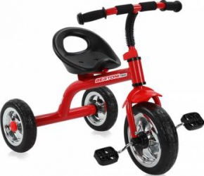 Tricicleta Lorelli A28 Rosu