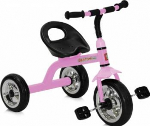 Tricicleta Lorelli A28 Roz