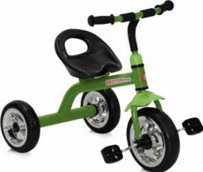 Tricicleta Lorelli A28 Verde