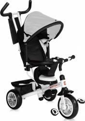 Tricicleta Lorelli B302A Alb