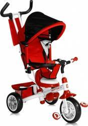 Tricicleta Lorelli B302A Rosu